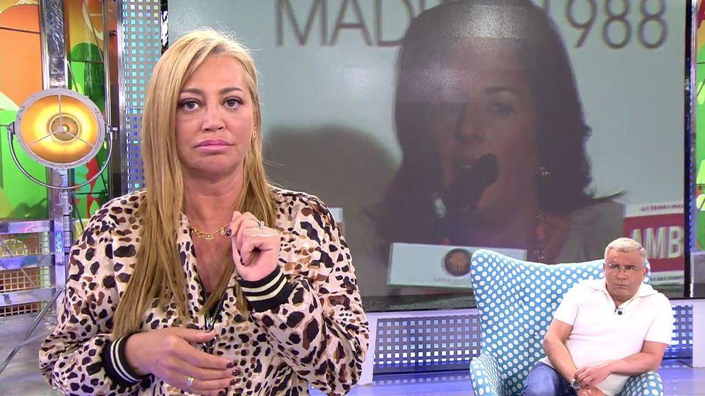Belén Esteban se pronuncia sobre su asunto legal con Ángela Portero