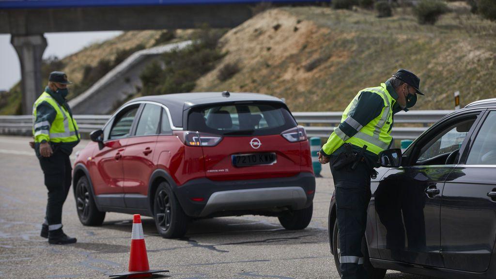 Las nuevas restricciones a partir del sábado: solo Madrid, Canarias y Extremadura abren perimetralmente