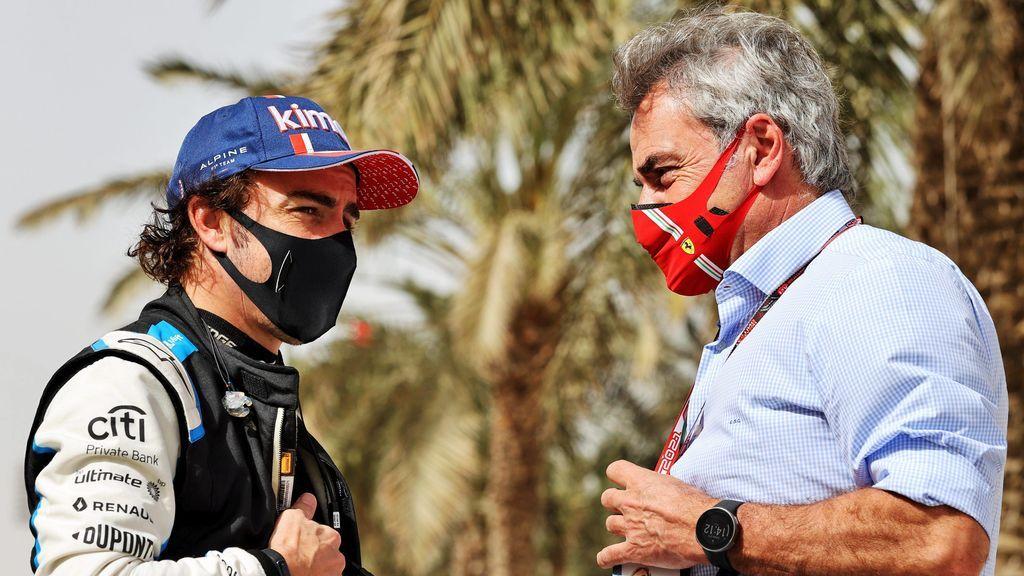Salen a la luz los sueldos de los pilotos de Fórmula 1: Alonso, el tercer mejor pagado con 17 millones