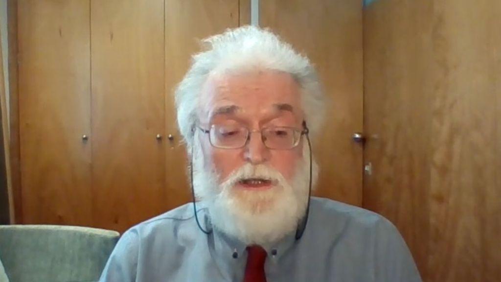 Joan Carles Reverter, presidente de la Sociedad Española de Trombosis y Hemostasia
