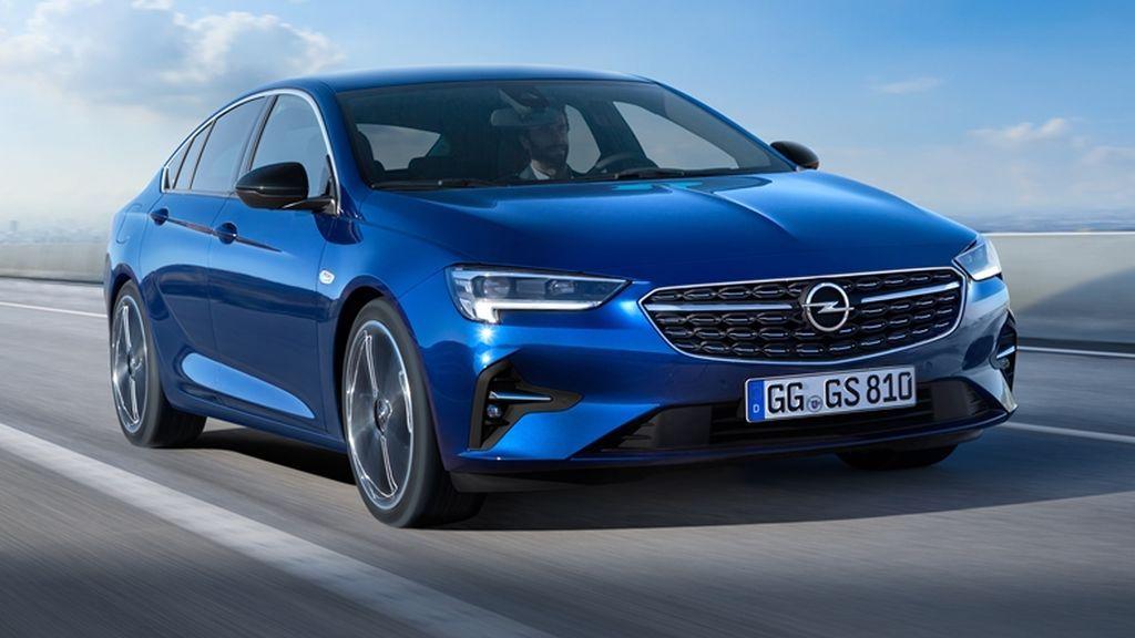 A prueba: Opel Insignia, elegancia moderna y dinámica clásica para usuarios con criterio propio
