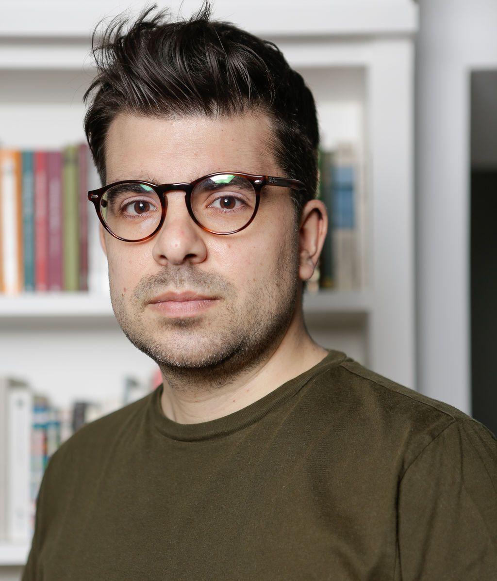 José Ignacio Carnero