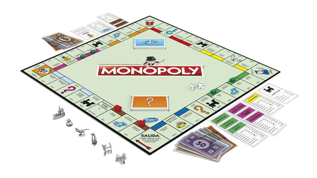 Todos tenemos una versión favorita de Monopoly, ¿cuál es la tuya?