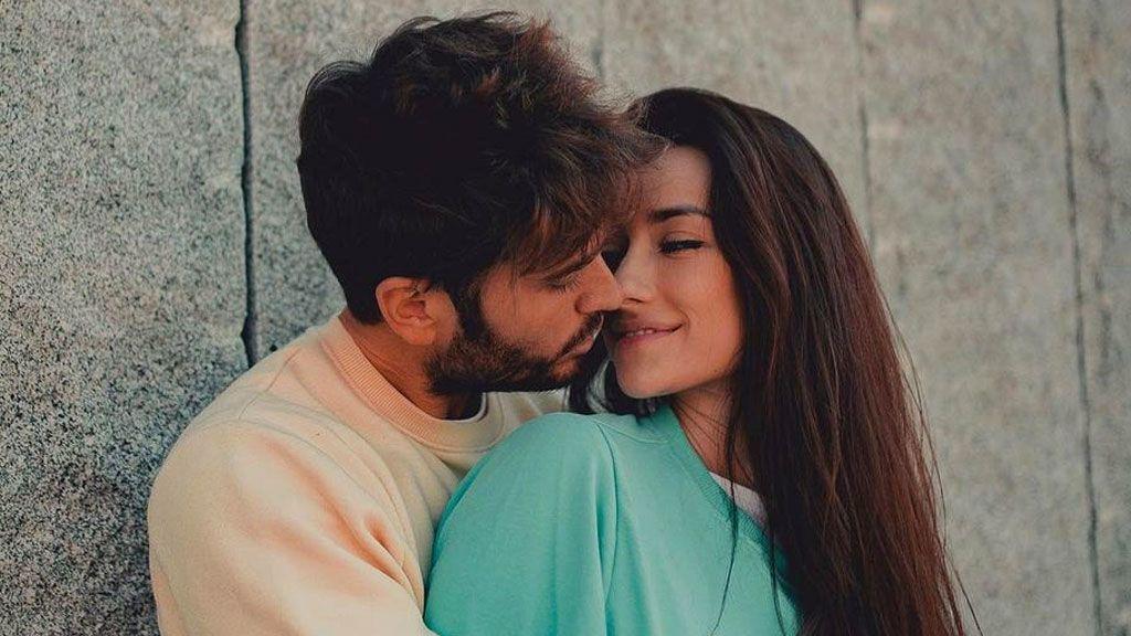 """Rodri Fuertes emociona a Adara Molinero con su conmovedor mensaje: """"Juntos todo es mejor"""""""