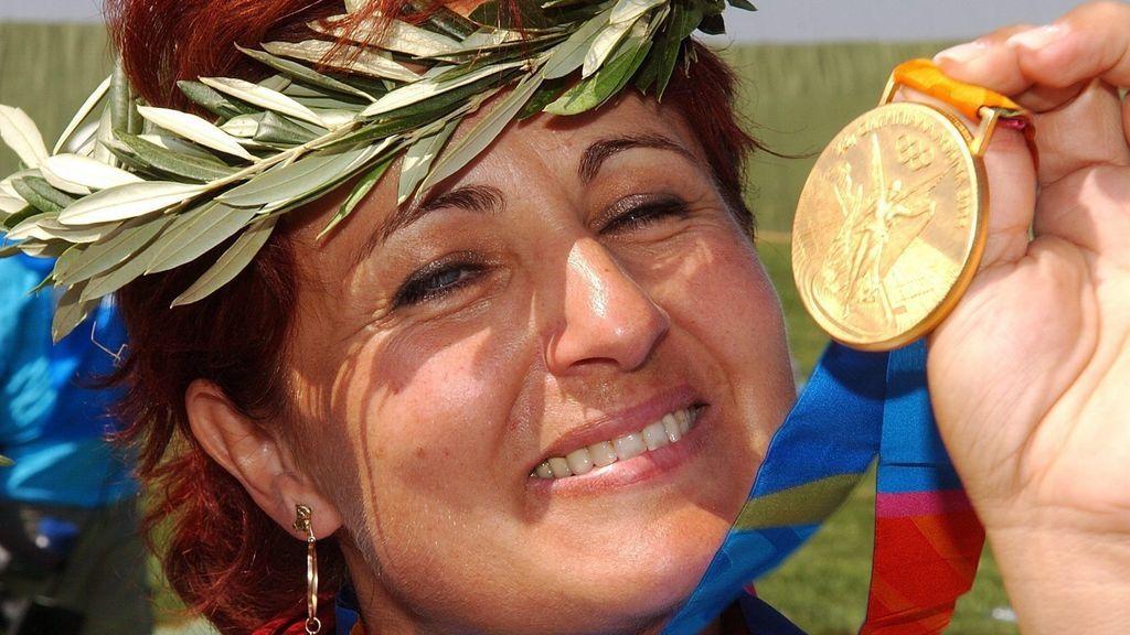 Fallece por coronavirus Diána Igaly, campeona olímpica de tiro en 2004, a los 56 años