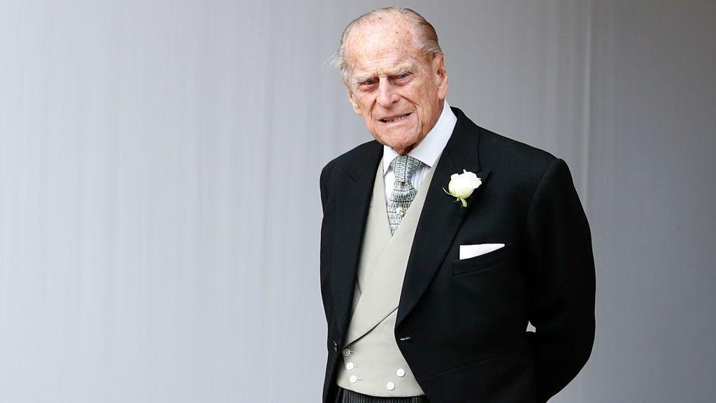El funeral del duque de Edimburgo tendrá lugar el próximo sábado en el castillo de Windsor