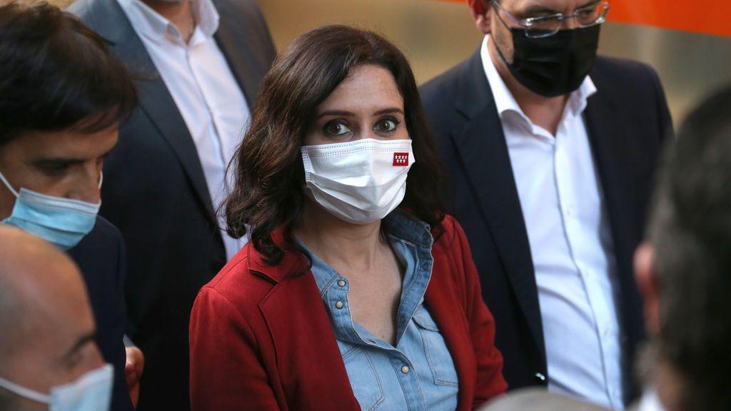 Elecciones Madrid 2021: la Junta Electoral pide a Ayuso que se abstenga de aludir a sus logros en sus discursos