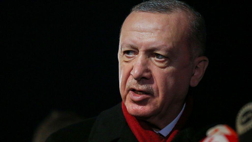 'Kanal Istanbul', el proyecto megalómano de Erdogan que puede alterar el equilibrio mediterráneo (FIDE)