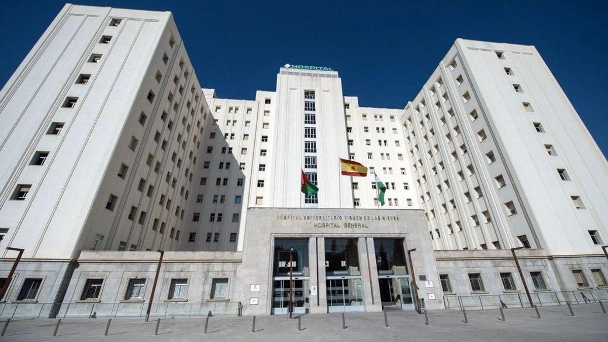 Un nueva tecnología, utilizada por el Hospital Virgen de las Nieves de Granada, minimiza los síntomas del párkinson