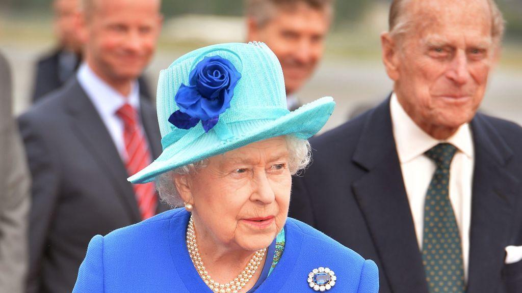 Isabel II recuerda al Duque de Edimburgo con un emotivo mensaje