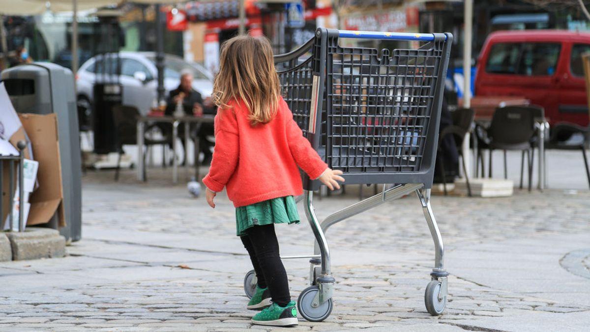 Vox quiere que el Síndrome de Alienación Parental se tenga en cuenta en los procesos de custodia