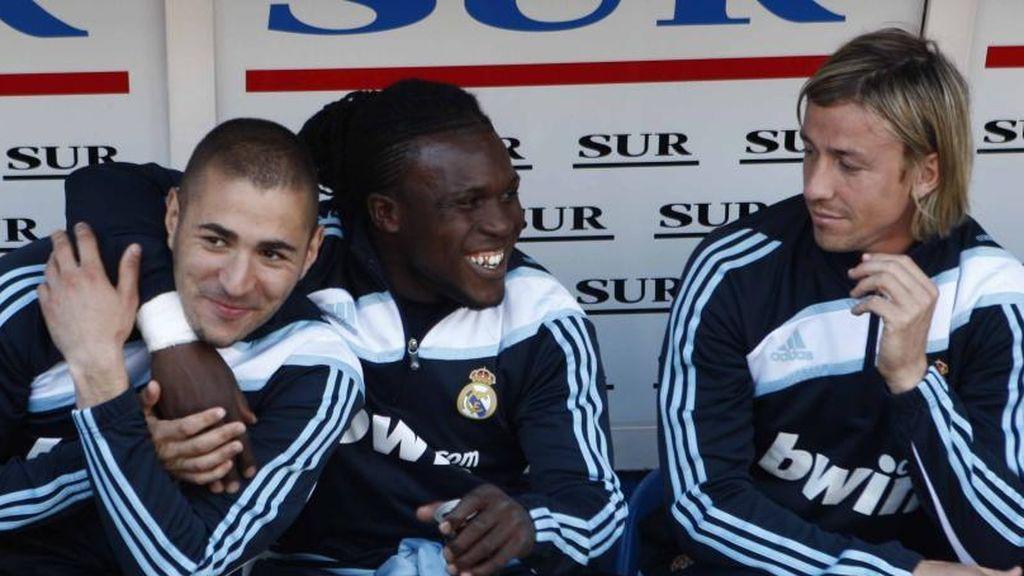 """Drenthe, sobre sus fiestas cuando estaba en el Real Madrid: """"He tenido tantas noches bonitas con Guti..."""""""