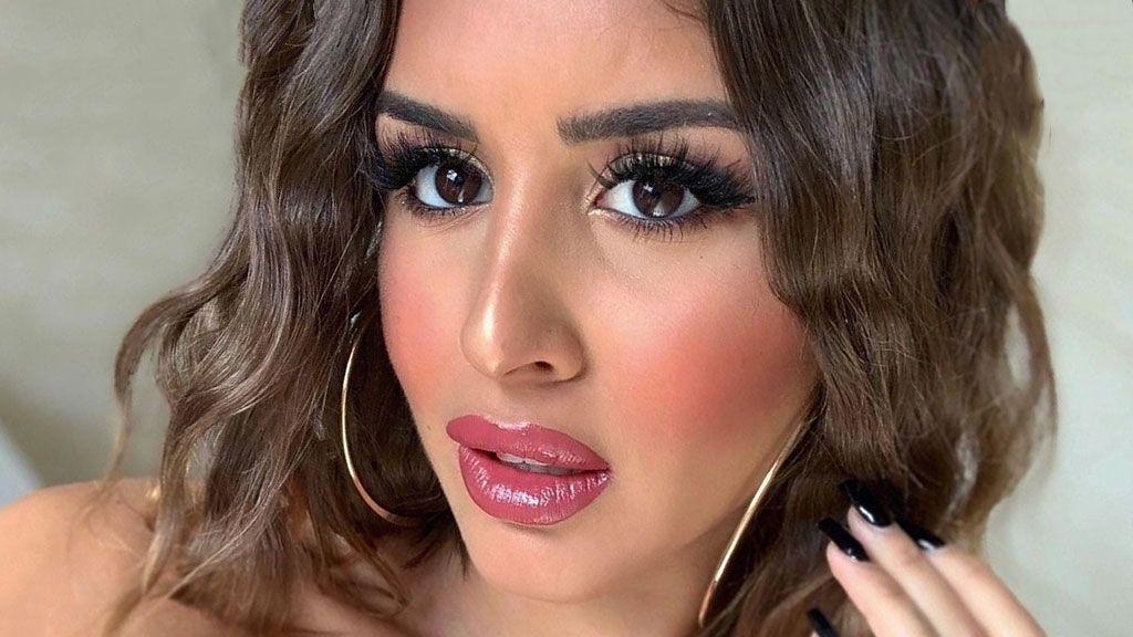 Marina García cambia de look tras su ruptura con Isaac Torres