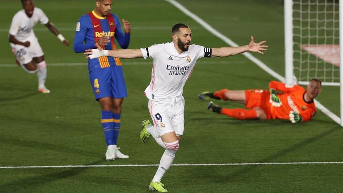 El Real Madrid