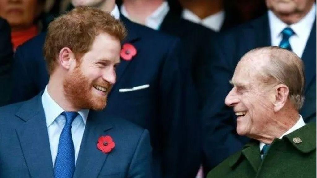 Harry viajará a Reino Unido tras la muerte de su abuelo: él y Meghan lamentaron su muerte en escueto mensaje