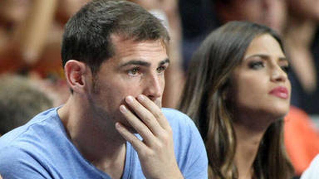 El nombre de la famosa presentadora que habría mantenido una relación con Iker Casillas