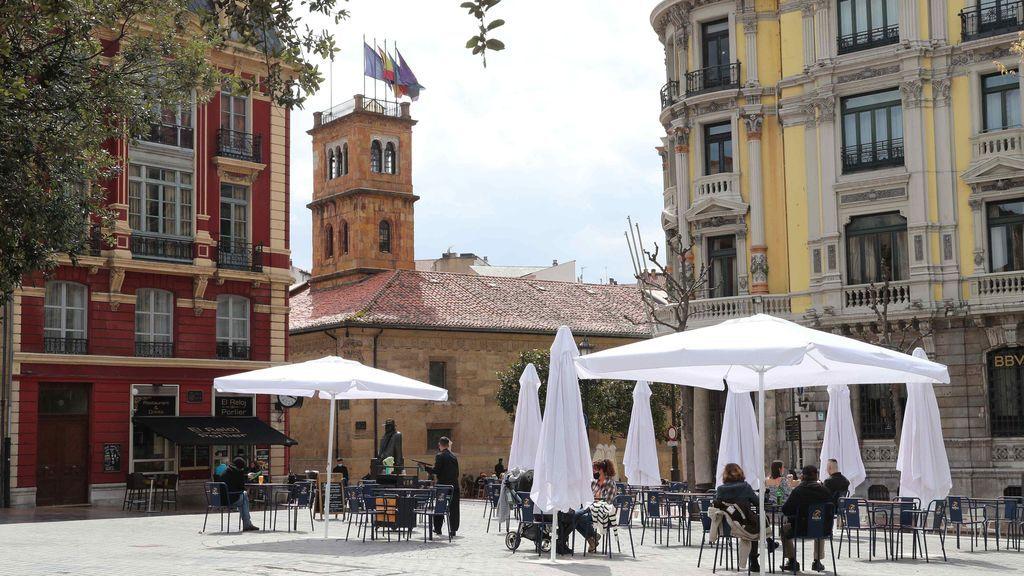 Asturias recomienda evitar cualquier actividad familiar o social que no sea considerada fundamental