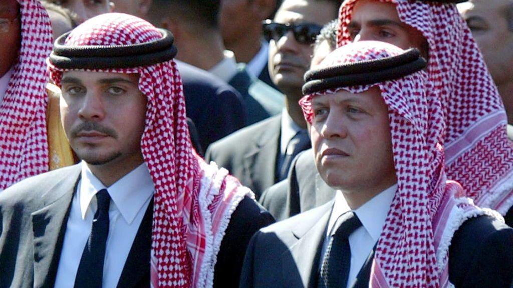 El 'juego de tronos' de Jordania: intrigas palaciegas en Oriente Medio
