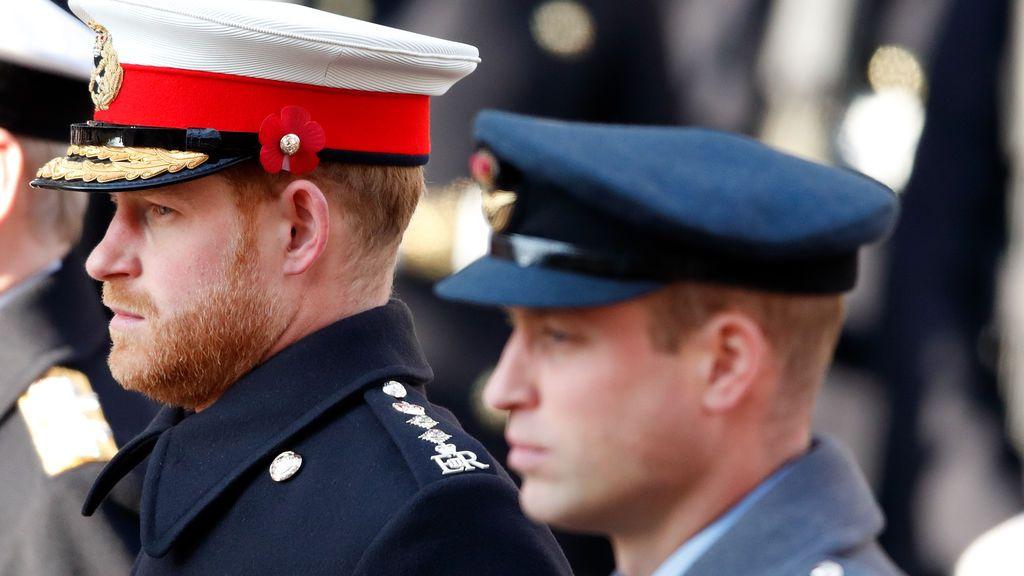 Los nietos del duque de Edimburgo caminarán tras su ataúd como él hizo con Lady Di