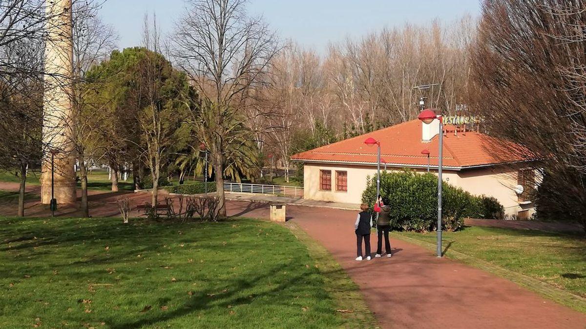 Seis detenidos por su presunta implicación en la muerte violenta de un hombre en Logroño