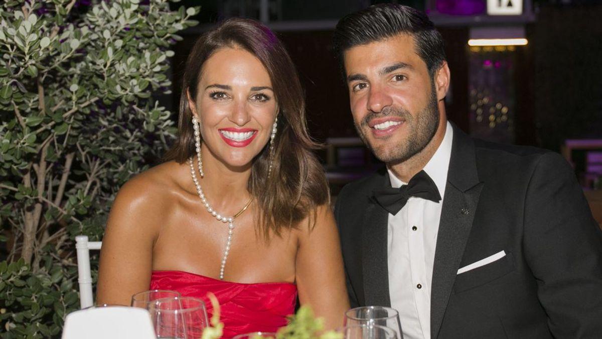 Paula Echevarría da a luz a su primer hijo con Miguel Torres
