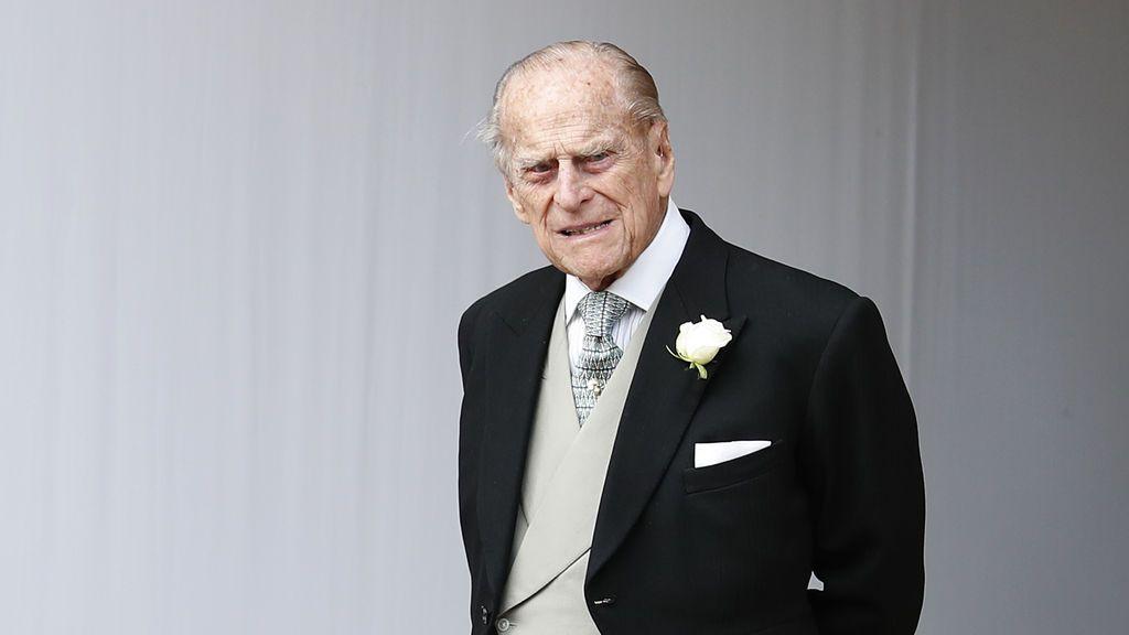 Los OVNIS, la pasión secreta del príncipe Felipe, duque de Edimburgo