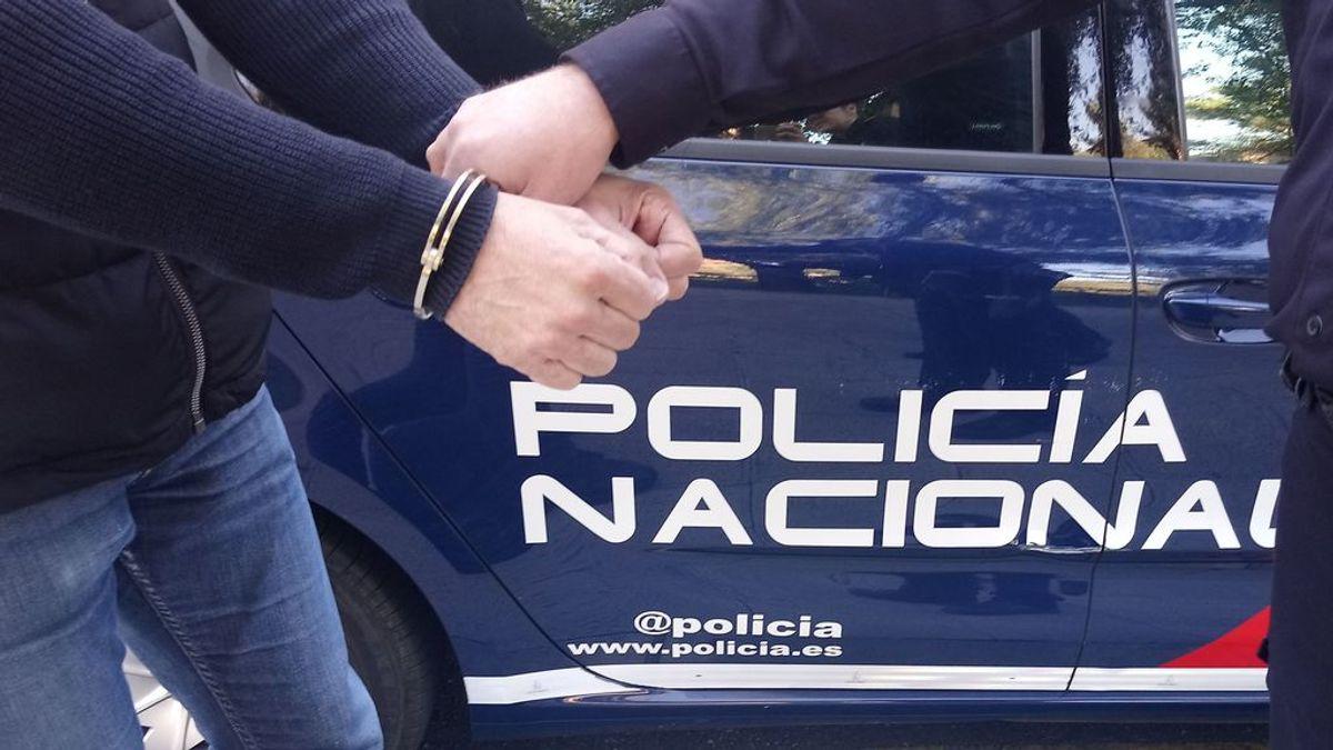 Detenido en Valencia por agredir sexualmente a su pareja y amenazarla con cortarle el cuello
