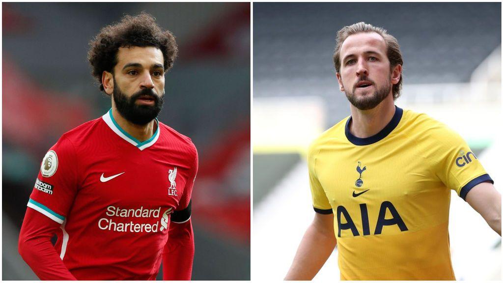 Los fichajes que baraja el PSG ante la posible salida de Mbappé: Kane o Salah en la agenda