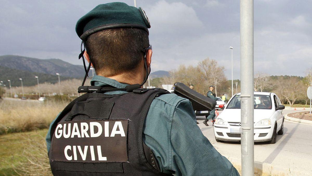 Muere una menor de 17 años en un accidente de 'quad' en Granada