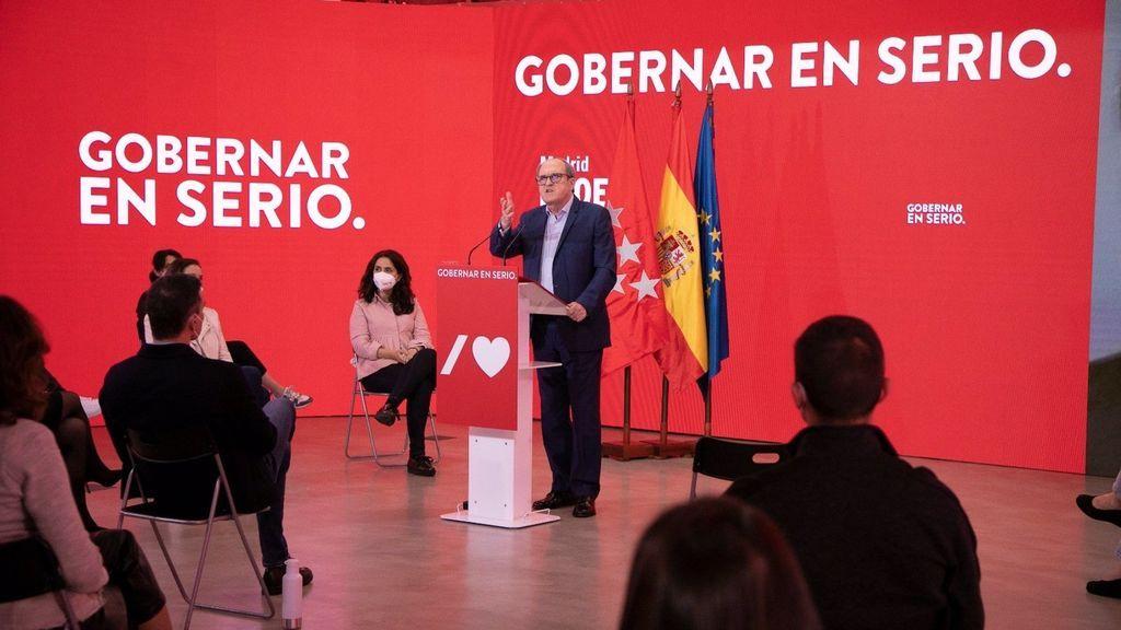 """Elecciones Madrid 2021: El PSOE acusa al PP de haber intentado """"hacer trampas"""" con su lista: """"Su lema debe ser mentira o libertad"""""""