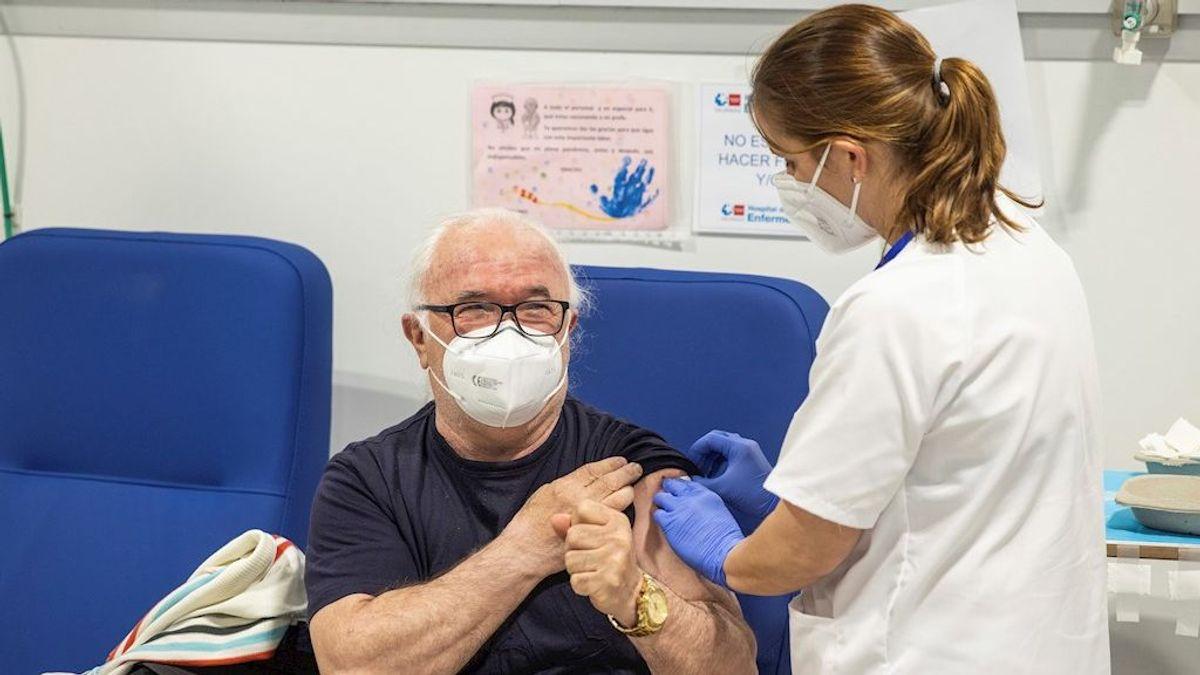 Investigadores estiman que las vacunas ya inoculadas reducirán en un 60 % las muertes por covid