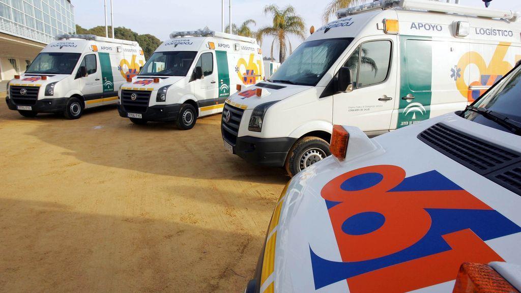 Muere una menor de 17 años en accidente de quad y otra resulta herida en Campotéjar (Granada)