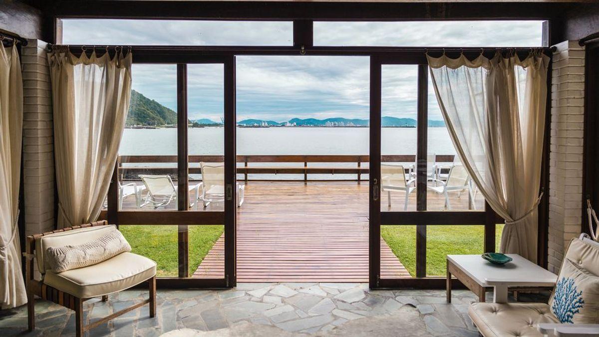 Cómo comprar una casa en la playa en tres años