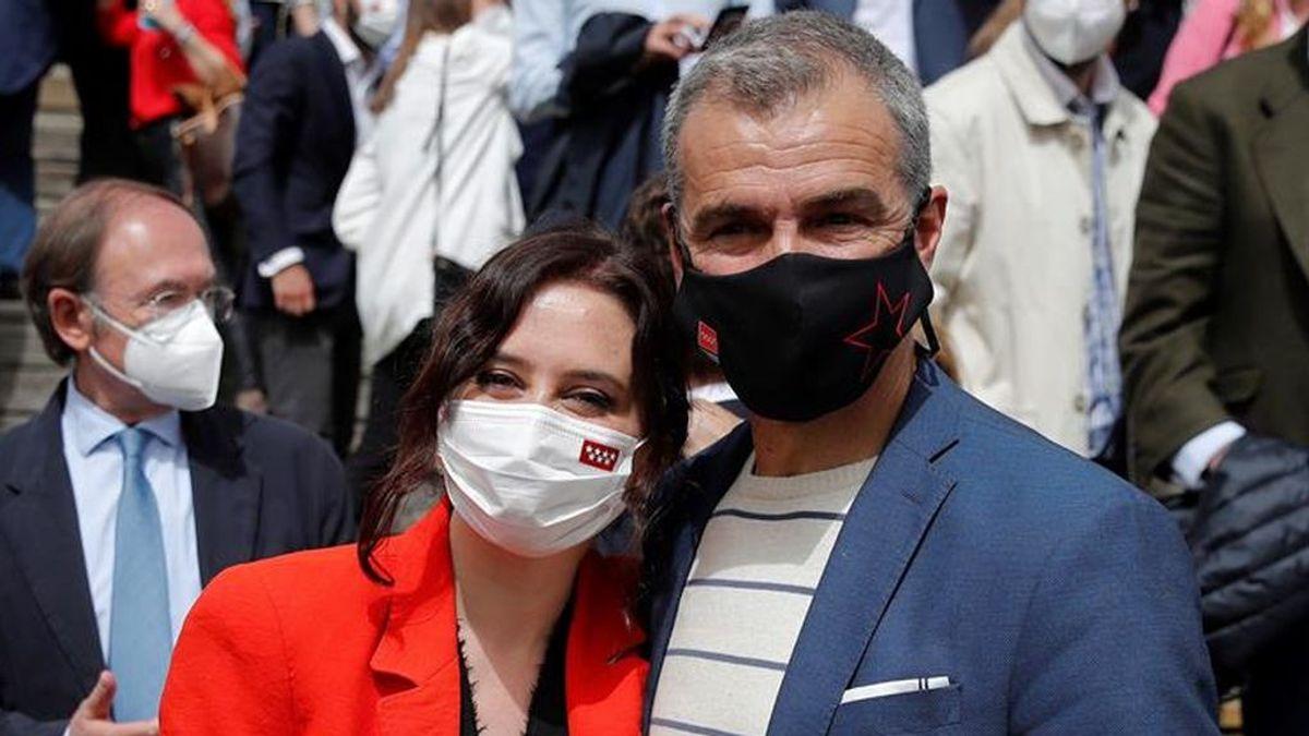 El PP recurre ante el Constitucional la anulación de la candidatura de Cantó y Conde