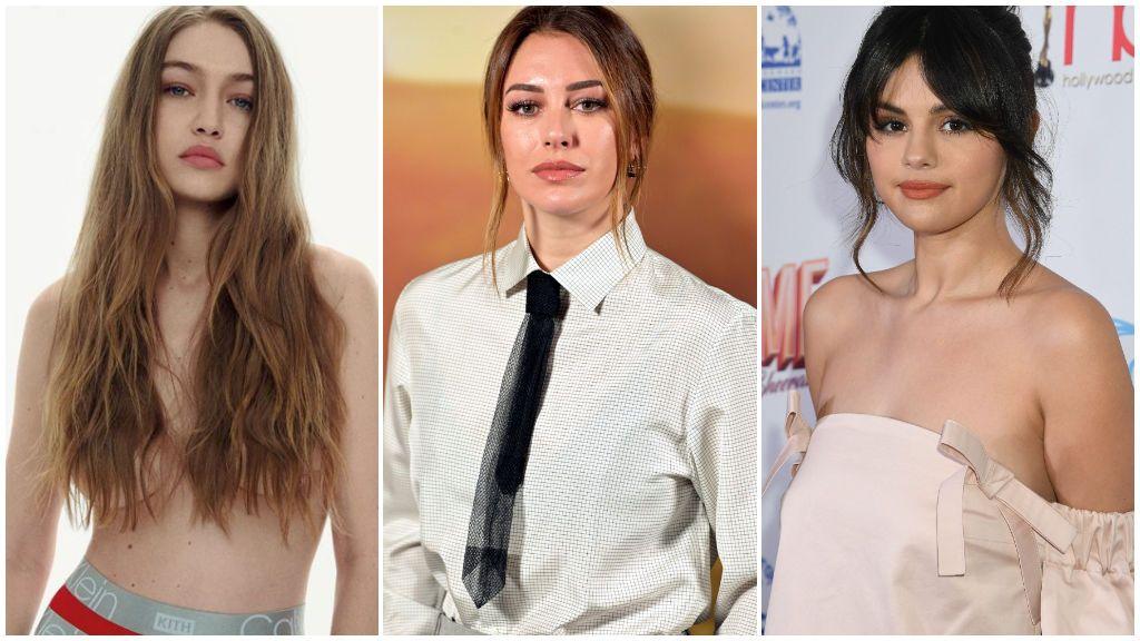 Trucos de belleza de famosas que podrás replicar en casa: así lograrás tener un rostro y un cabello hidratado y con luz.