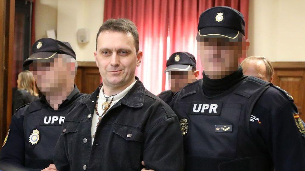 """En directo: juicio contra """"Igor el ruso"""""""