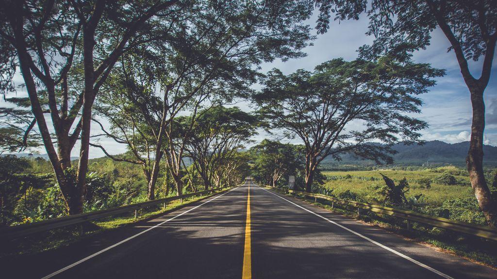 Descubre qué son las carreteras 2+1 que permitirán una mayor velocidad media del tráfico