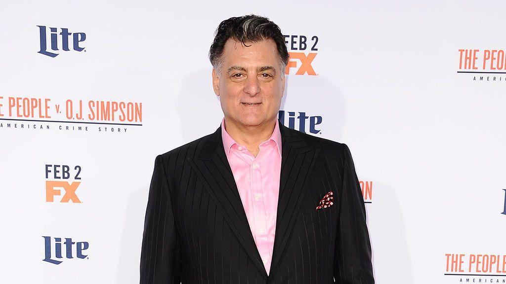 Joseph Siravo, estrella en la conocida serie 'Los Soprano', muere a los 64 años