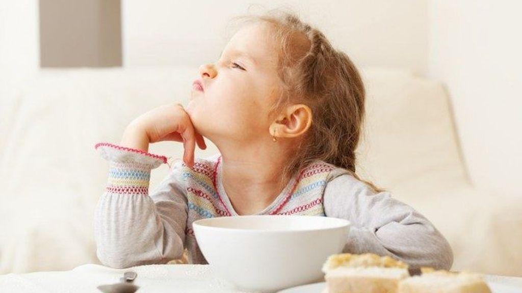 Qué hacer cuando el niño no quiere comer: la inapetencia es un problema real cuando van cumpliendo años que tiene solución.