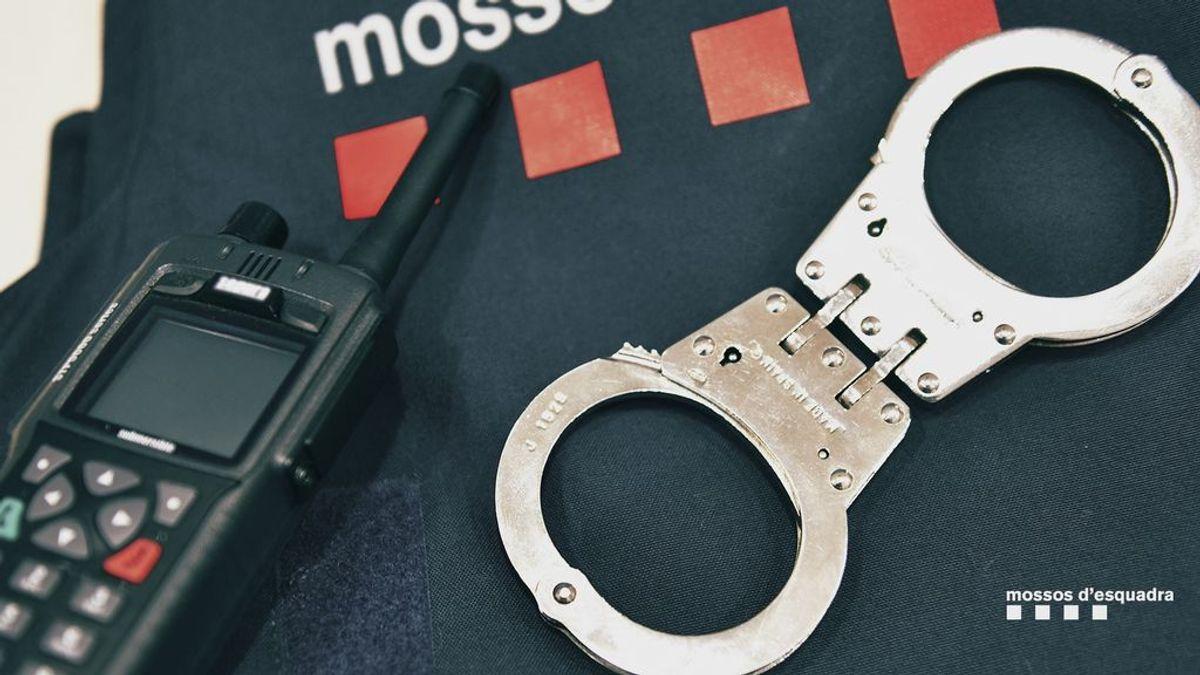 Dos menores detenidos por la muerte de un joven apuñalado en Gelida