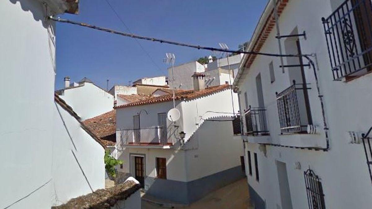 Una aldea de Huelva crea una plataforma en Facebook para pedir Internet y tienen que salir del pueblo para actualizarla