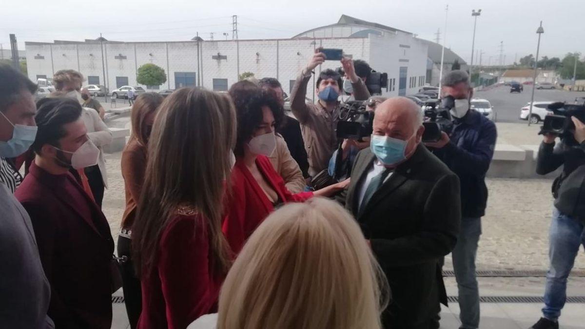 La reticencia a la vacuna de AstraZeneca cae del 20 al 6% en Andalucía