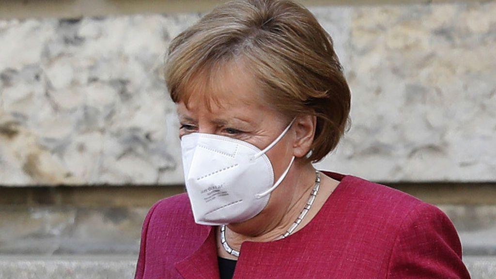 Alemania cruza el umbral de los 3 millones de contagios por coronavirus