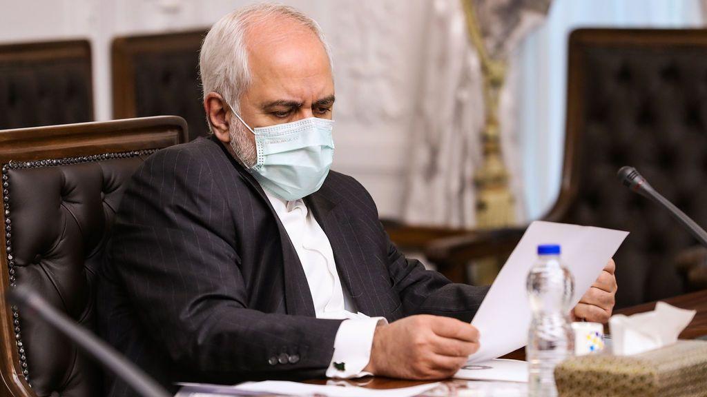 """Irán dice que """"se vengará del régimen sionista"""" tras el incidente en la central nuclear de Natanz"""