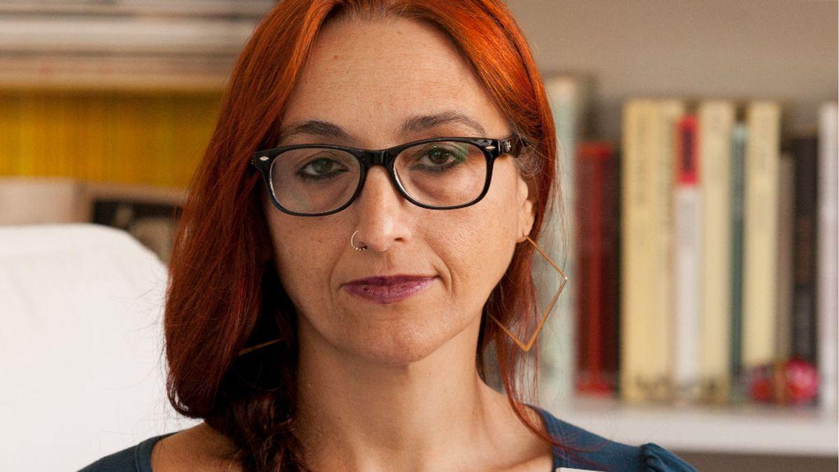 """La activista Helena Maleno denuncia su """"violenta"""" expulsión de Marruecos: """"El trato fue vejatorio"""""""