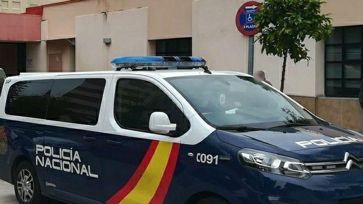 Detenido un hombre en Fuengirola tras matar a un perro de una patada