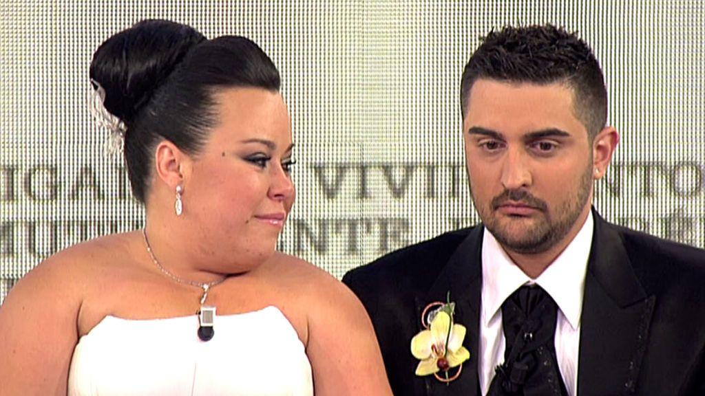 Concursantes de reality que se casaron en Telecinco