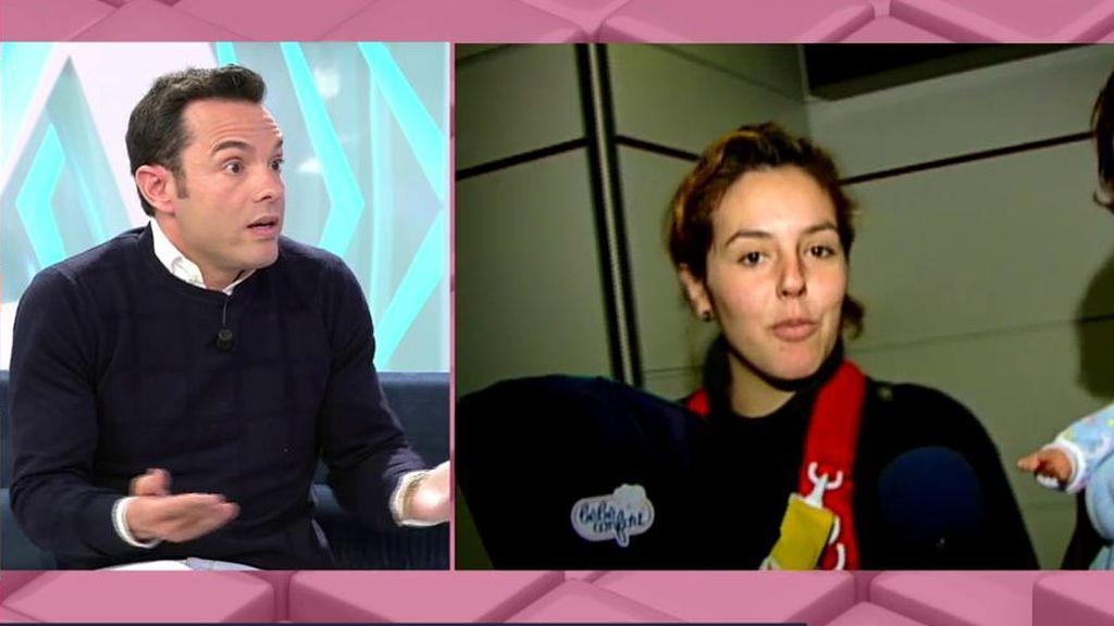 Antonio Rossi da detalles sobre la fuga del psiquiátrico de Rocío Carrasco