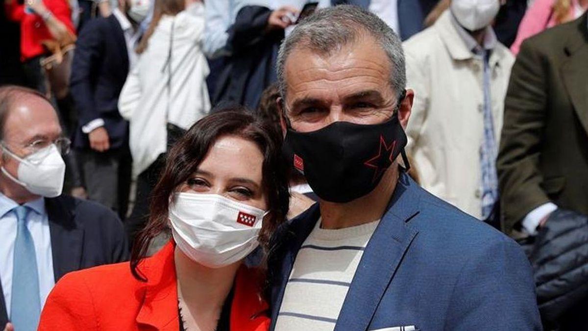 En directo: el PSOE valora la salida de Toni Cantó de las listas del PP por orden judicial