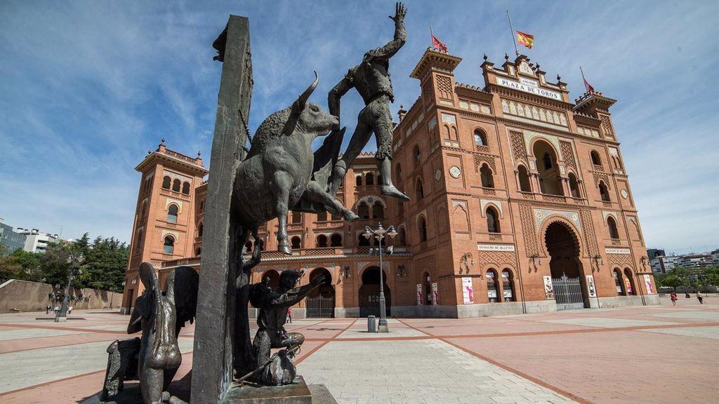 Madrid quiere reabrir Las Ventas con un festejo con aforo limitado y grandes toreros el 2 de mayo